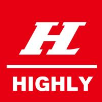 highly electric(ハイリー)